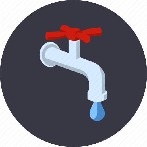 aqua, drip, drop, economize, guardar, save, take, tap icon