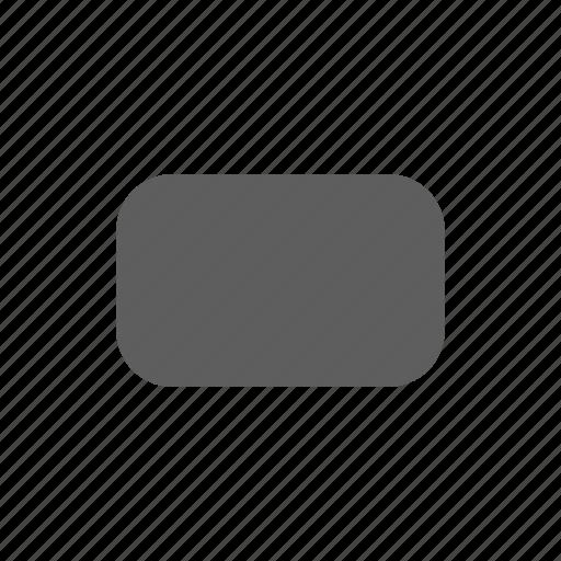 balloon, square icon