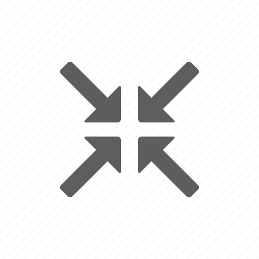 arrow, less, picture icon