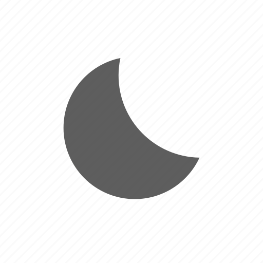 moon, moons icon
