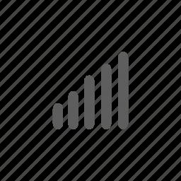 signal, telephone icon