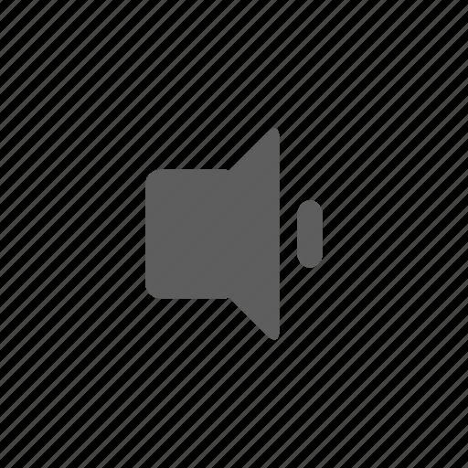 music, sound, volume icon