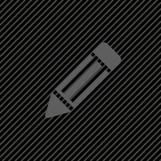 pen, pencil icon