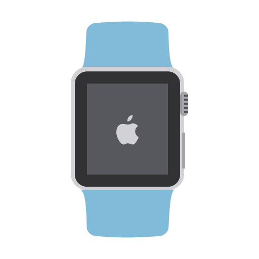 apple, device, health, iwatch, watch icon