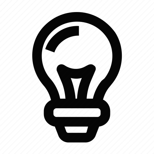 business, electronic, finance, idea, lamp icon