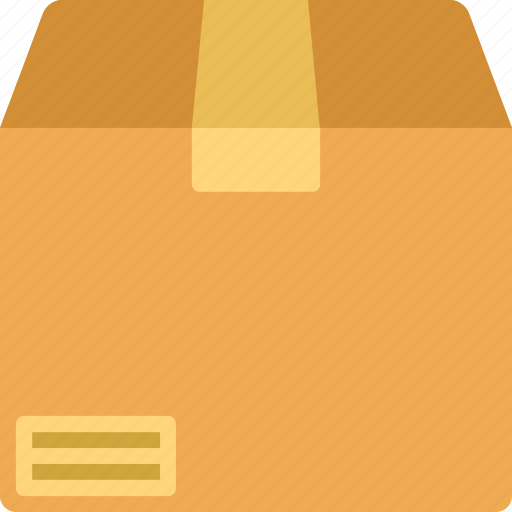 archive, box, delivery, package, product icon
