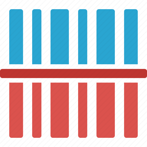 bar code, barcode icon