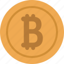 bit, business, coin, currency, finance, money icon