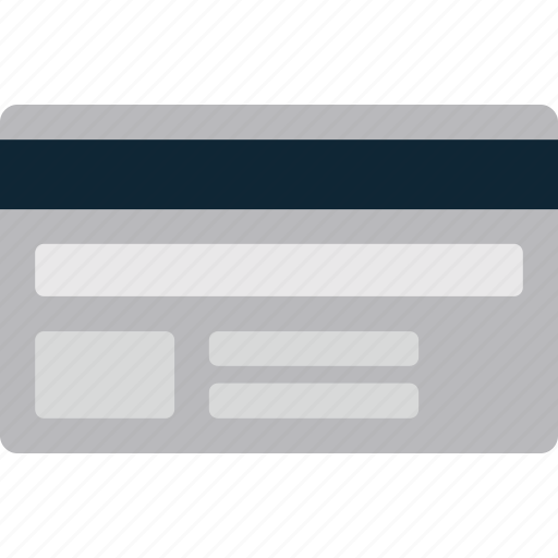 business, card, credit, ecommerce, finance, money, payment, shopping icon