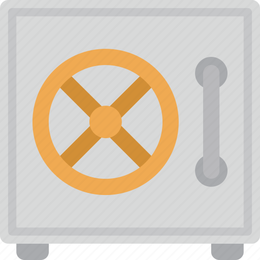 lock, locked, protection, safe, secure, security icon