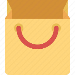 bag, business, buy, cart, ecommerce, finance, shopping icon