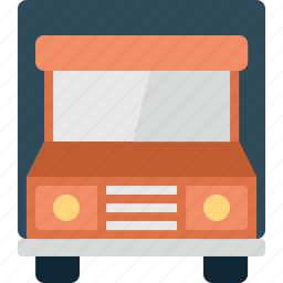 business, delivery, finance, transport, transportation, truck, vehicle icon