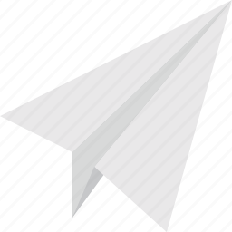 flyer, paper icon