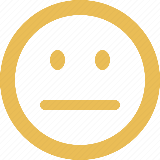 emoticon, emotion, face, sad, smiley icon