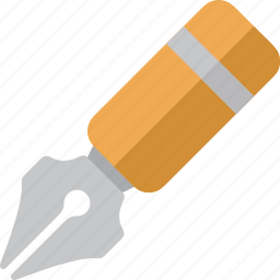 design, pen, tool icon