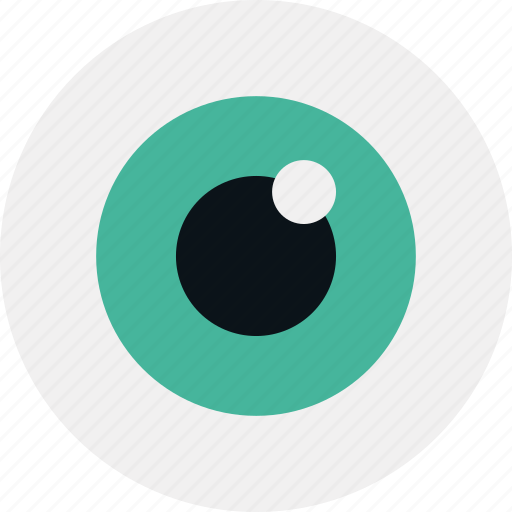 eye, find, see, view, zoom icon