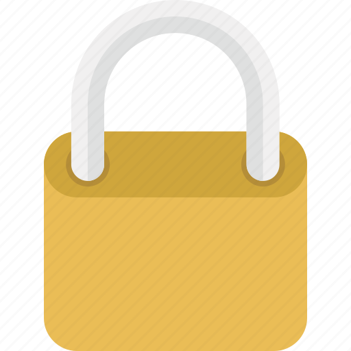 lock, locked, password, protection, safe, secure, security icon