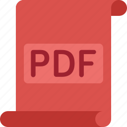document, extension, file, page, paper, pdf icon