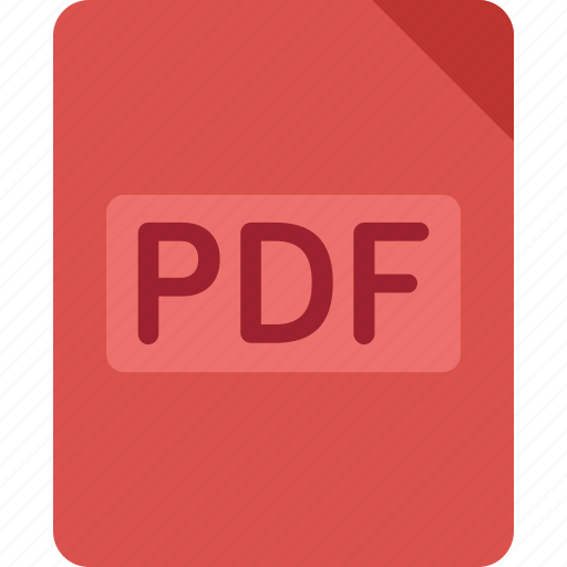 document, extension, file, paper, pdf icon