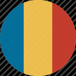 chad icon