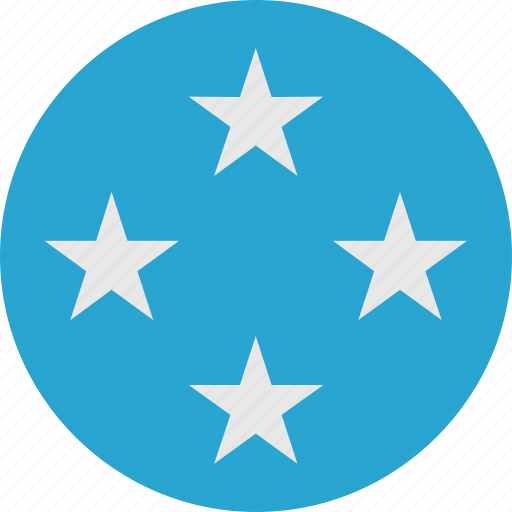 federated, federated states of micronesia, micronesia, of, states icon