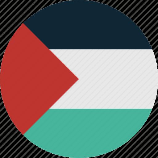gaza, gaza strip, strip icon