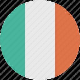 ireland icon