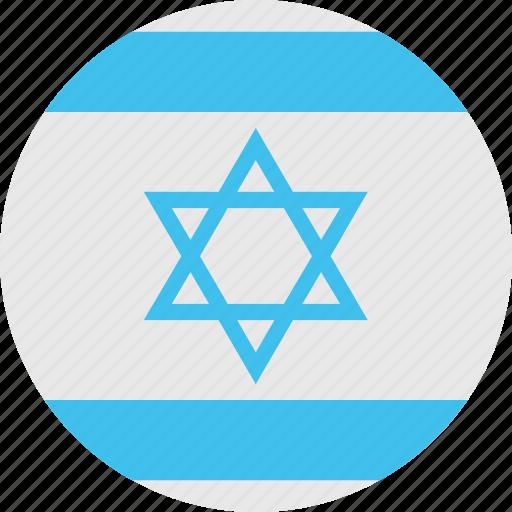 israel icon