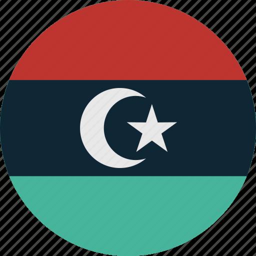 libya icon