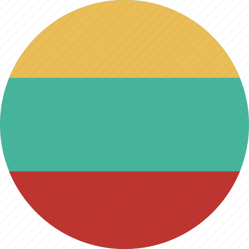 Lithuania icon - Download on Iconfinder