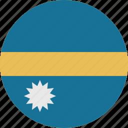 nairu icon
