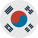 south korea, korea, south