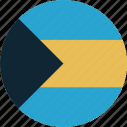 bahamas, the, the bahamas icon