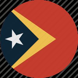 timor icon