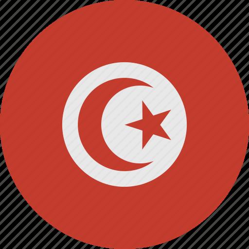 tunisia icon