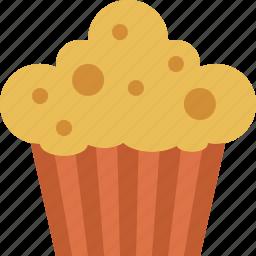 cake, eating, food, sweet icon
