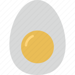 breakfast, eating, egg, food, kitchen icon