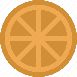 citrus, food, fruit, lemon, lime, orange icon