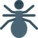 animal, ant, bug, insect icon