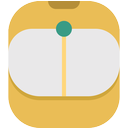 baby, child, family, hat, newborn icon