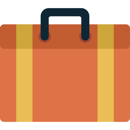 bag, briefcase, business, buy, case, finance, shopping icon