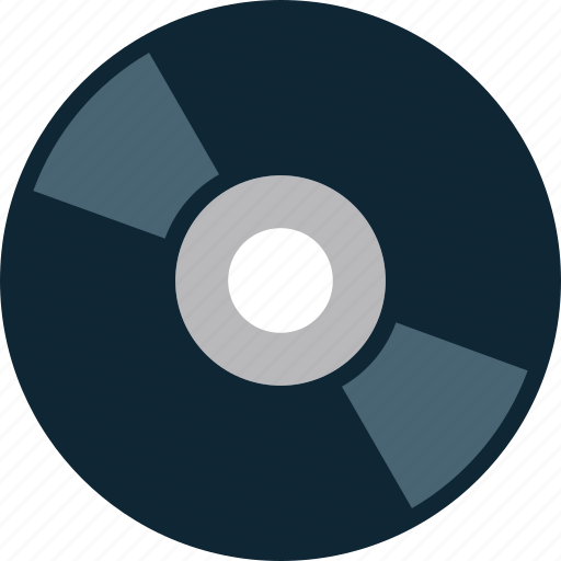 audio, cd, disc, dvd, music, player icon
