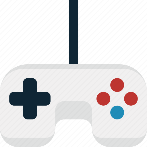 controller, game, games, gaming, joypad, joystick icon