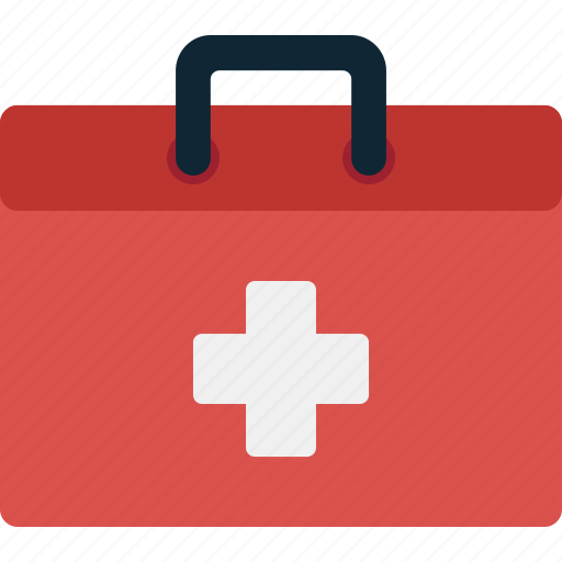 bag, case, health, healthcare, medic, medical, medicine icon