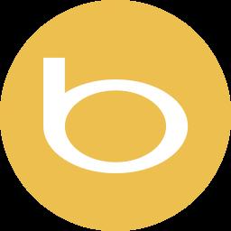 bing, search engine, social, social media icon