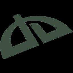 deviant, deviantart, logo, social, social media icon