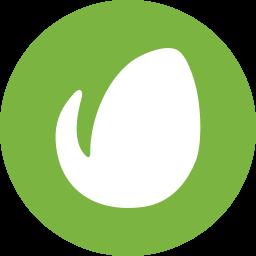 envato, logo icon