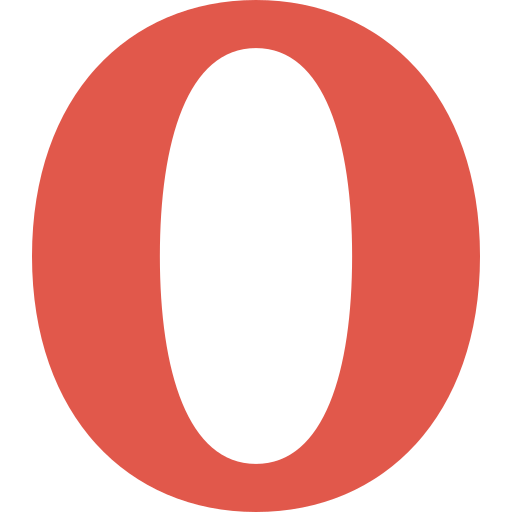 browser, internet, logo, opera icon