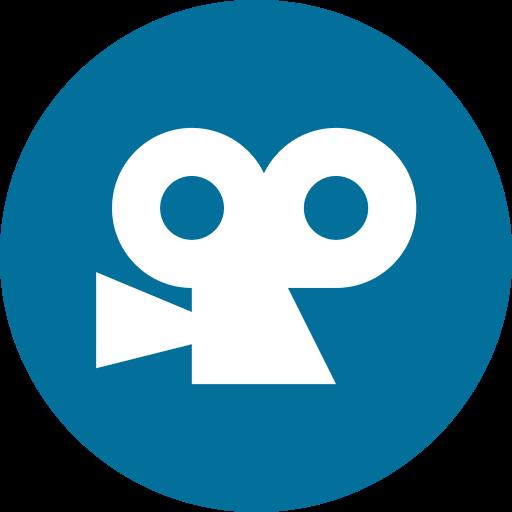 logo, movie, social, social media, viddler icon