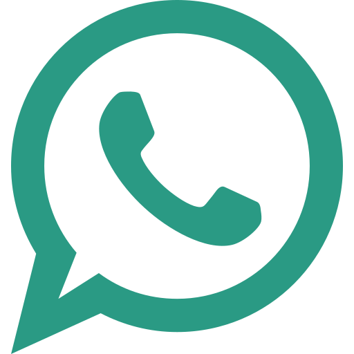 bubble, chat, logo, message, talk, whatsapp icon